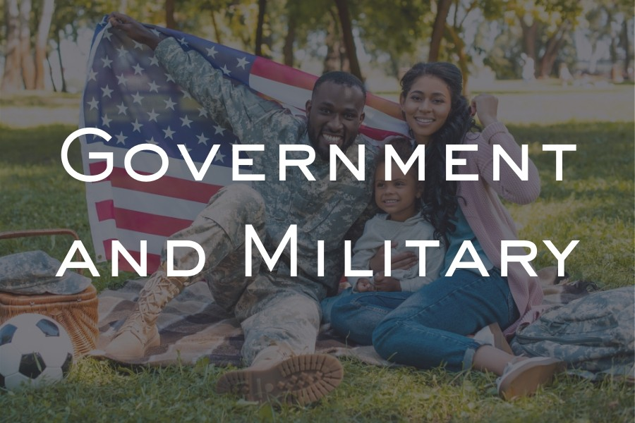 Government and Military